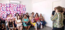 Palestras e ações são promovidas no 'Dia do Cuidado' em Volta Redonda