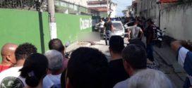 Policiais de folga frustram assalto em Angra em ação com um morto e um ferido