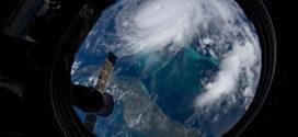 Os furacões e seus nomes
