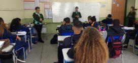 Itatiaia prepara alunos para avaliação no Ideb