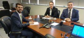 Wellington Pires discute compra de terrenos do INSS por moradores da Vila Independência
