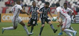 Com gol de Pablo no fim, São Paulo bate o Botafogo e encerra jejum