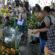 Exposição de Orquídeas segue até domingo na Praça da Matriz