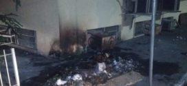 Idoso é preso suspeito de atear fogo na prefeitura de Volta Redonda