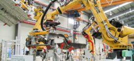 Produção industrial fluminense cresce no terceiro trimestre do ano, registra Firjan