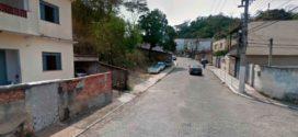 Rua Albo Chiesse será fechada neste domingo para receber asfalto