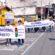 Caminhada da Paz abre Semana Nacional do Trânsito em Barra Mansa