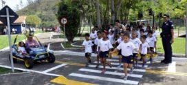 Abertura da Semana Nacional do Trânsito acontece nesta quarta-feira em Volta Redonda