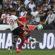 Vasco arranca empate com o Athletico em São Januário