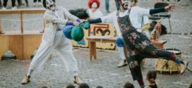 Começa neste sábado o XVIII Festival de Teatro de Resende