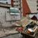 Imóvel com risco de desabamento será demolido no próximo mês em Barra Mansa