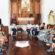 Museu de Arte Sacra recebe alunos do curso de Turismo