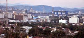 Volta Redonda gera  24,48% dos  empregos criados no Estado do Rio