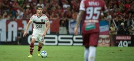 Tite convoca seleção com Rodrigo Caio e Everton Ribeiro