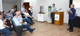 Deputados de Pernambuco visitam complexo nuclear de Angra dos Reis