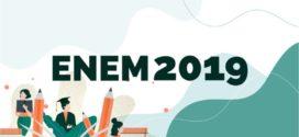 Gabaritos oficiais do Enem já estão disponíveis na internet