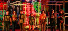 Espetáculo 'Conectados o Musical' será apresentado neste sábado no Teatro Gacemss 1