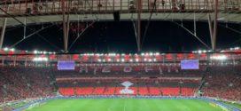 Flamengo massacra o Grêmio e pega River na final