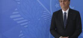 Bolsonaro chega ao Japão para giro por Asia e Oriente Médio