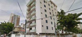 Sobe para 4 número de mortes no desabamento de prédio em Fortaleza