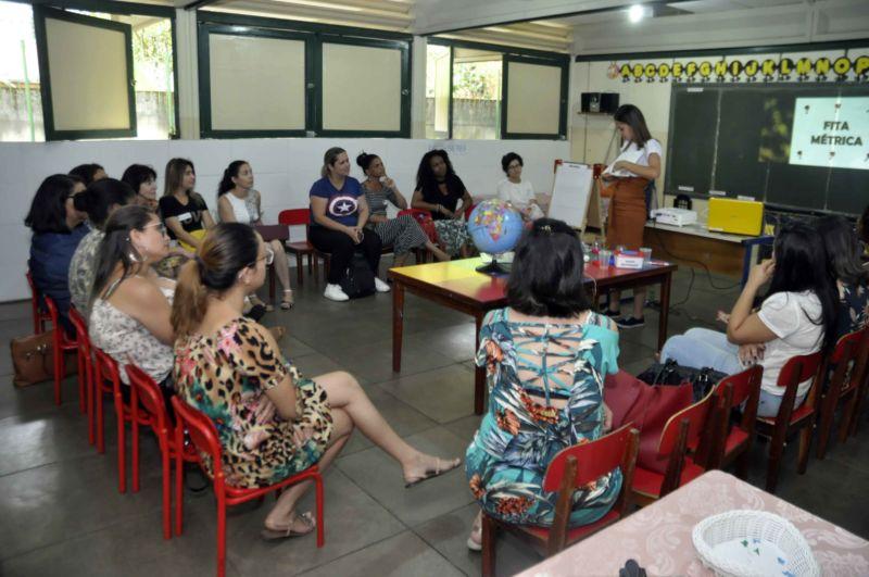 Jornada Pedagógica da Educação Infantil acontece em Barra Mansa - Diario do Vale