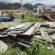 Prefeitura inicia retirada de entulho no bairro Colônia Santo Antônio