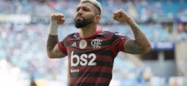 Gabigol acerta e fica no Flamengo até 2024