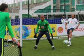Jovens de Barra Mansa são convocados para seleção sub-20