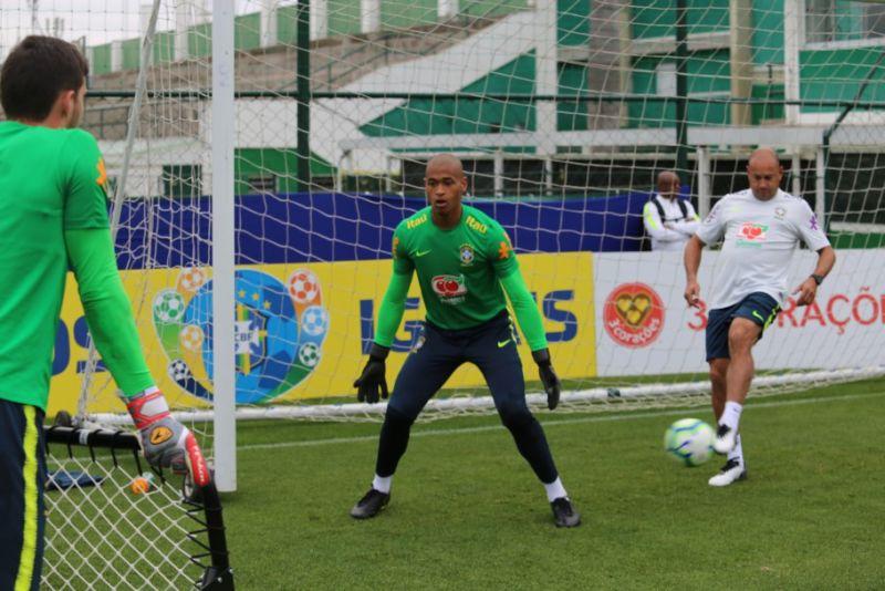 Jovens de Barra Mansa são convocados para seleção sub-20 - Diario do Vale