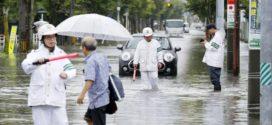 Meteorologia do Japão alerta para risco de nevascas e transtornos