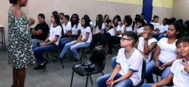 Projeto Afrosaberes promove roda de conversa com alunos de Barra Mansa