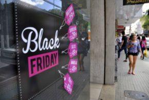 Vendas na Black Friday somam R$ 4 bi