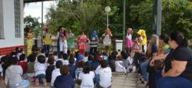 Semana de Alfabetização é promovida em Porto Real