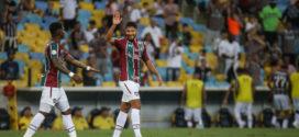Fluminense cede empate ao Atlético-MG, mas sai da degola do Brasileiro