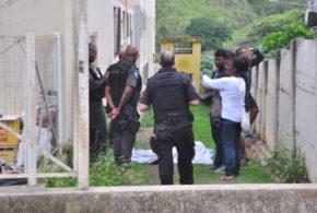 Identificado jovem morto no condomínio do São Sebastião em Volta Redonda