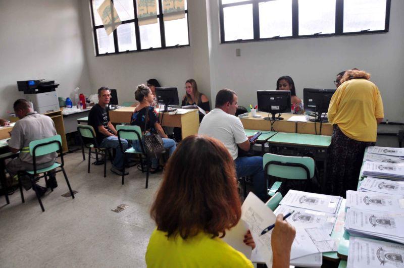 Programa 'Escritura Fácil' atende mais de mil famílias em Volta Redonda - Diario do Vale