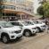 Volta Redonda entrega viaturas e ambulância para saúde