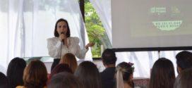 Porto Real apresenta palestras com foco no combate a Violência Contra a Mulher