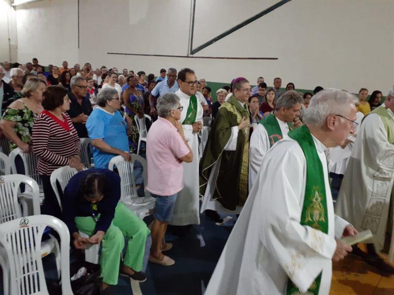 Casa Paz e Bem comemora 20 anos em Barra Mansa - Diario do Vale