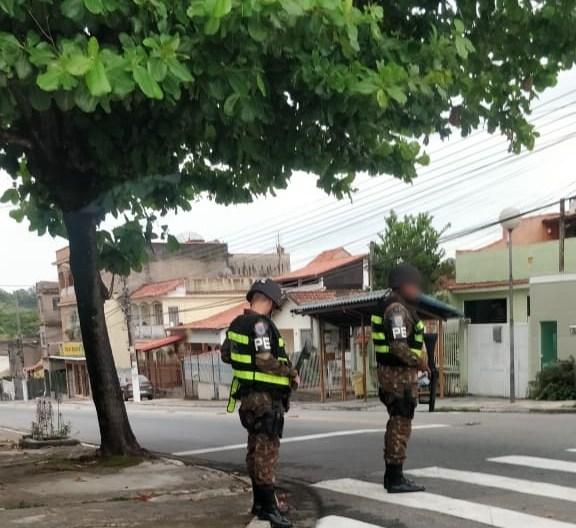 Exército realiza treinamentos em Volta Redonda - Diario do Vale