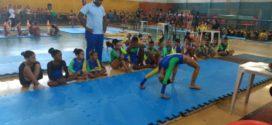 Festival de Ginástica Para Todos acontece neste sábado em Pinheiral