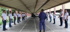 Guarda de Volta Redonda  treina agentes de municípios vizinhos
