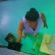 Suspeita danifica ponto eletrônico do Hospital da Mulher em Barra Mansa