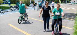 Idosos de Volta Redonda participam de atividades físicas no UniFOA