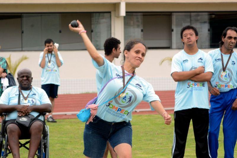 JOMPEDE reúne 250 atletas em Volta Redonda - Diario do Vale