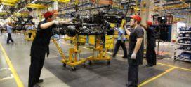 Firjan prevê crescimento do setor automotivo da região durante 2020