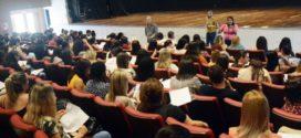 Profissionais da saúde convocados por concurso se reúnem em Volta Redonda