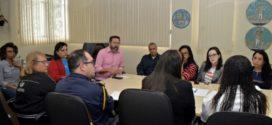 Volta Redonda integra assistência social, saúde e segurança