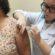 Pinheiral inicia segunda etapa de vacinação contra sarampo