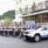 Angra dos Reis recebe novas viaturas para fiscalização no trânsito